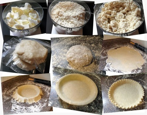 Perfect Pie Crust | Veronica's Cornucopia