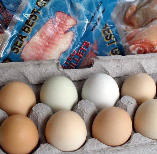 Quickly Bring Eggs To Room Temperature