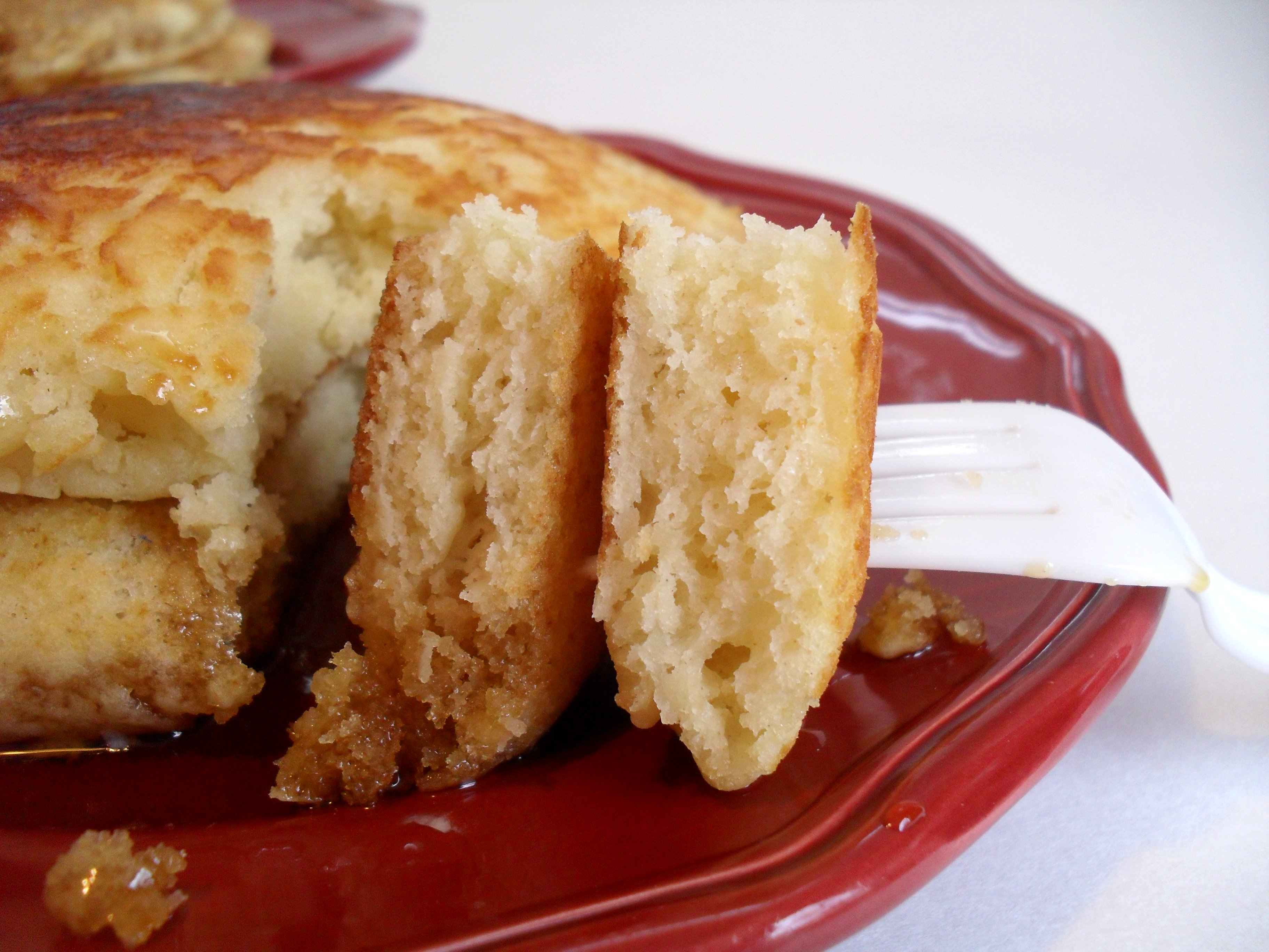Fluffy buttermilk pancakes veronicas cornucopia fluffy buttermilk pancakes ccuart Images