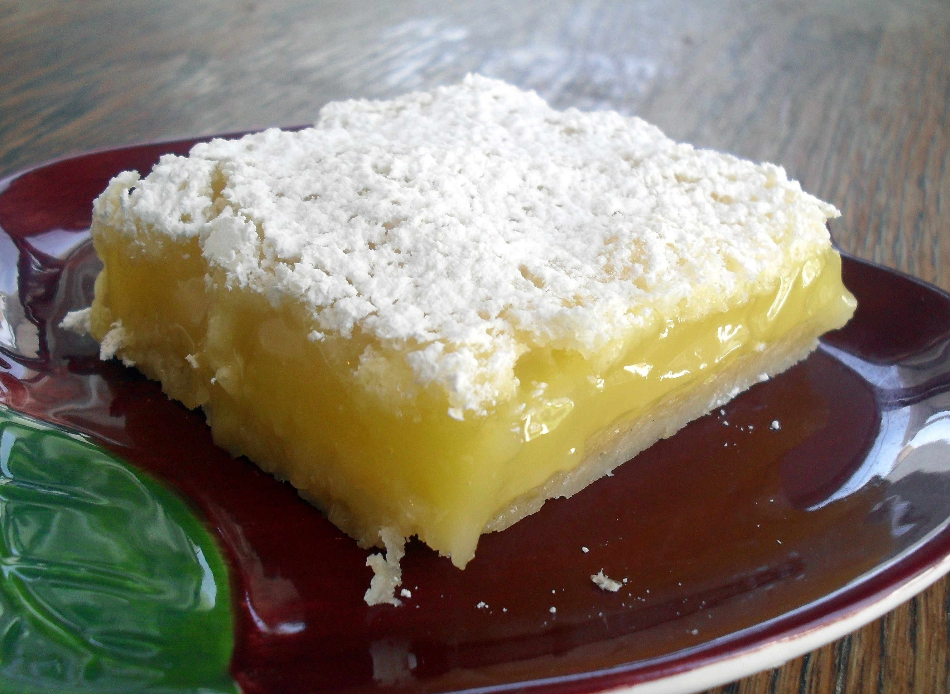 Lemon Bars Recipe | Homes Decoration Tips