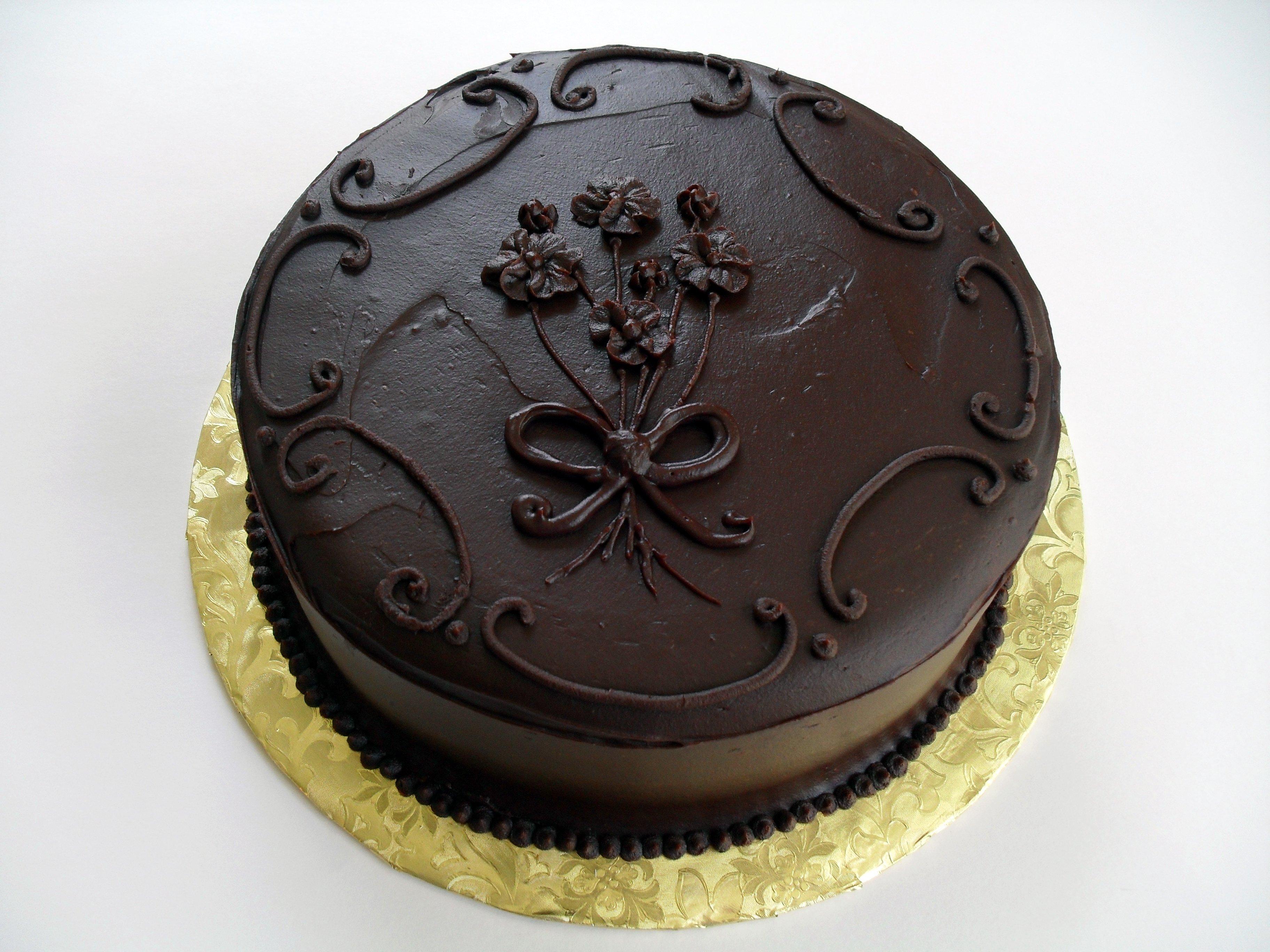 Clandestine Chocolate Fudge Cake Veronica S Cornucopia