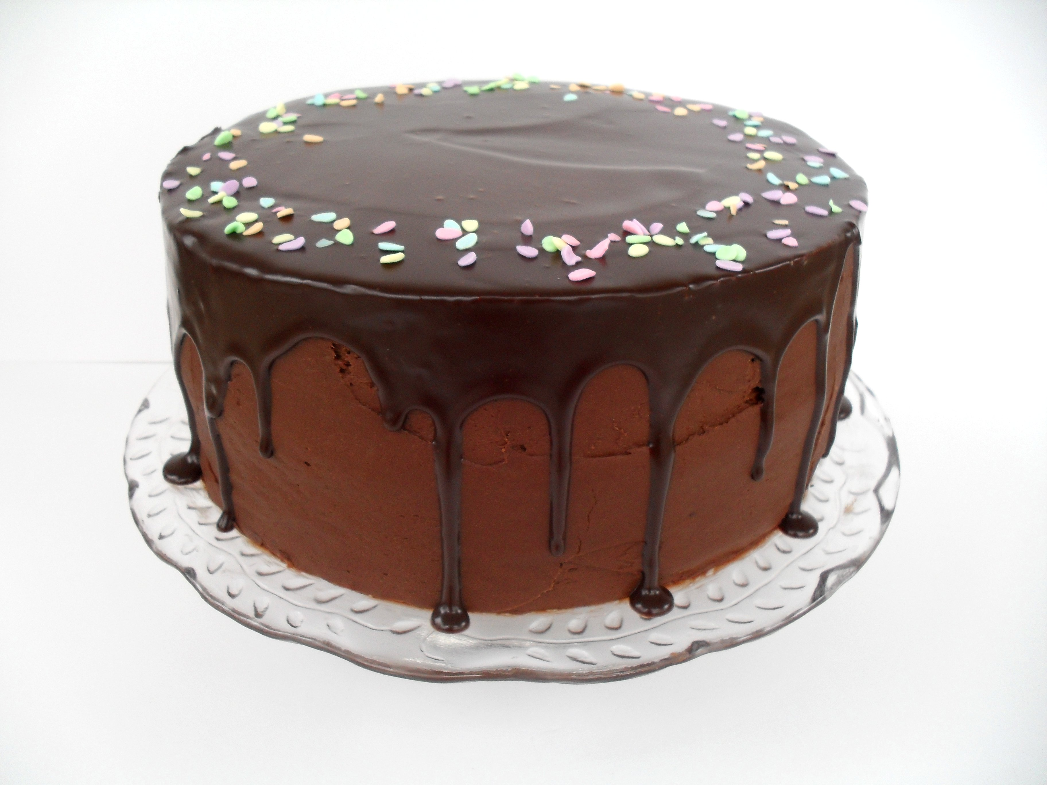 Favorite Chocolate Cake Plus Tiered Cake Tips Veronicas Cornucopia