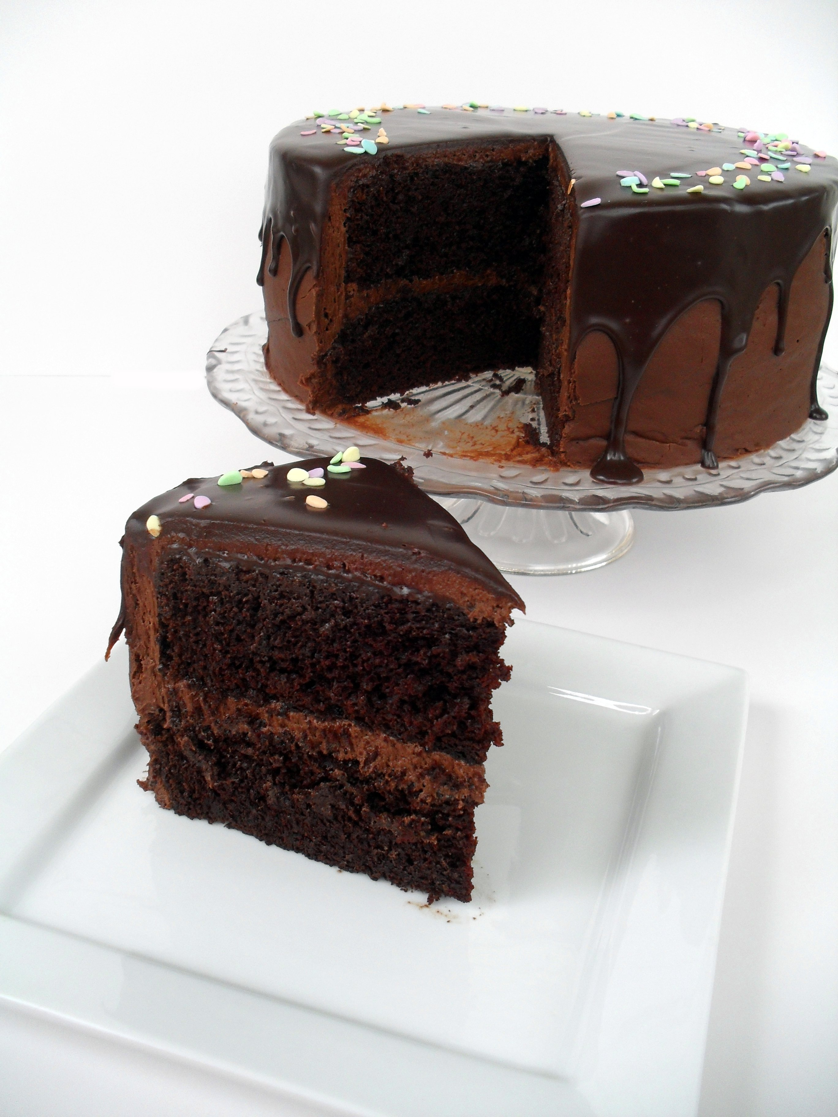 Too Much Chocolate Cake Recipe In Urdu Cake Recipe