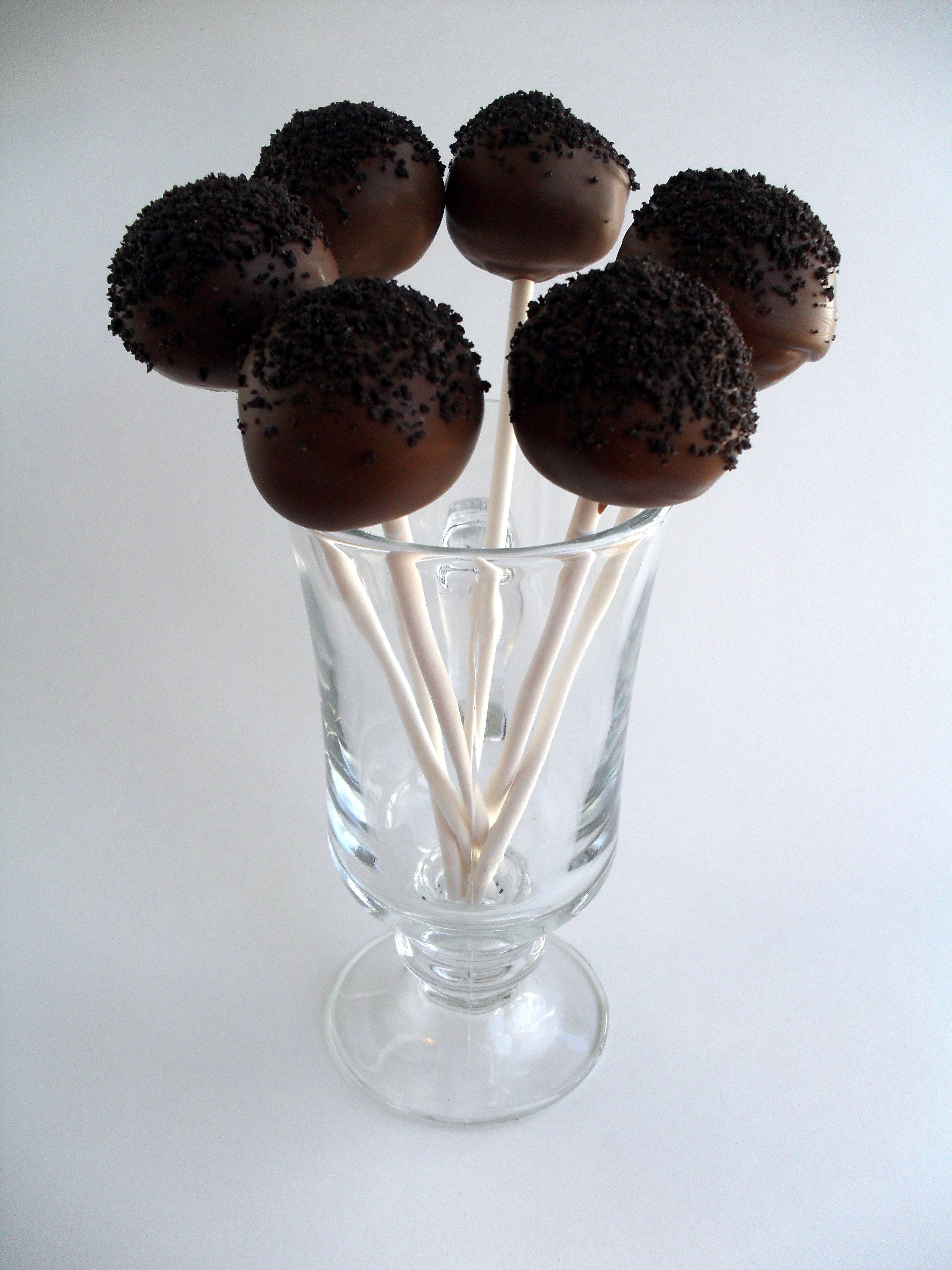 Cake Pops, Balls, & Truffles: Troubleshooting & FAQ | Veronica's ...