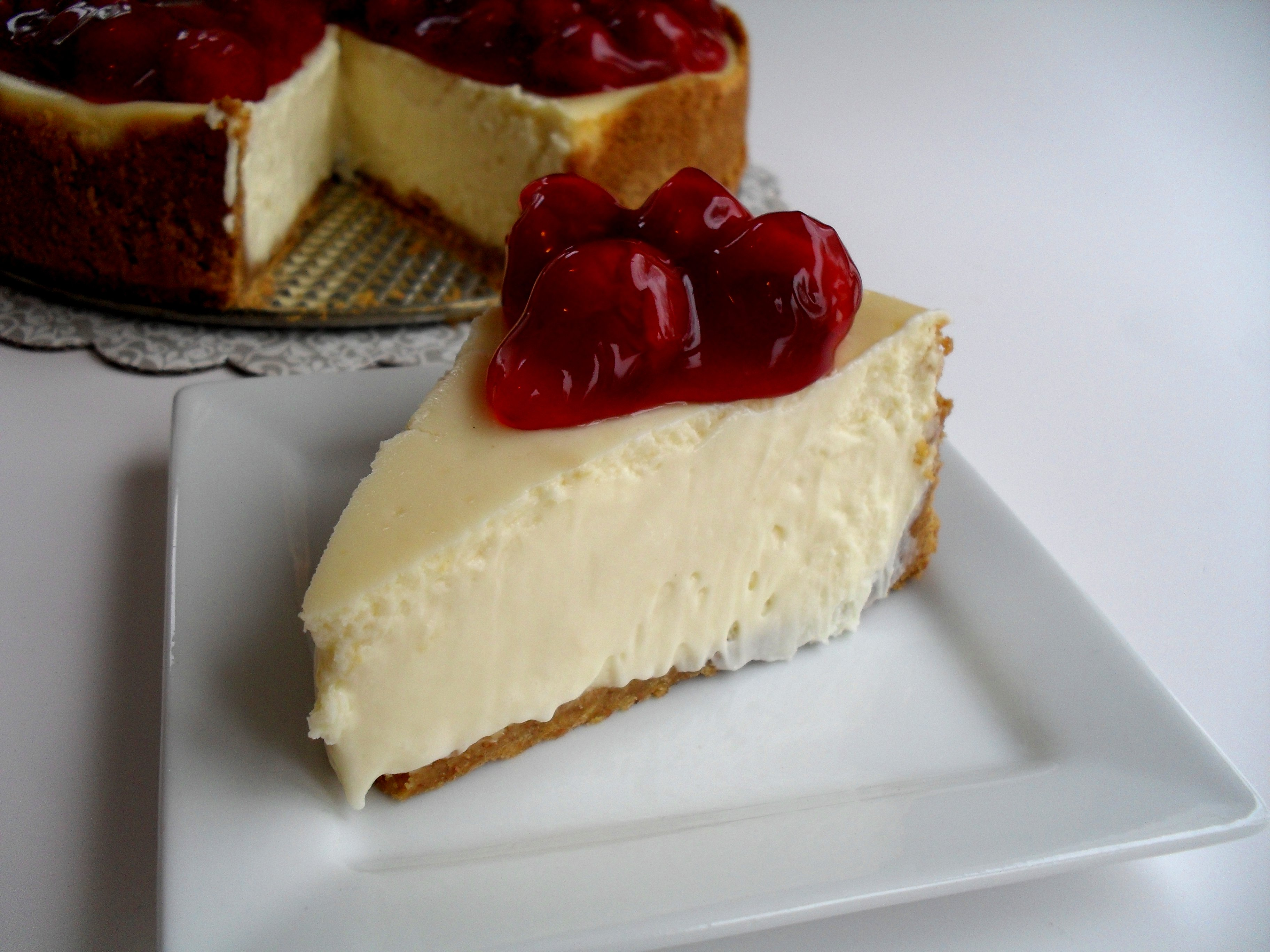 Tyler Florence Cheesecake Beauteous Tyler Florence  Veronica's Cornucopia Design Inspiration