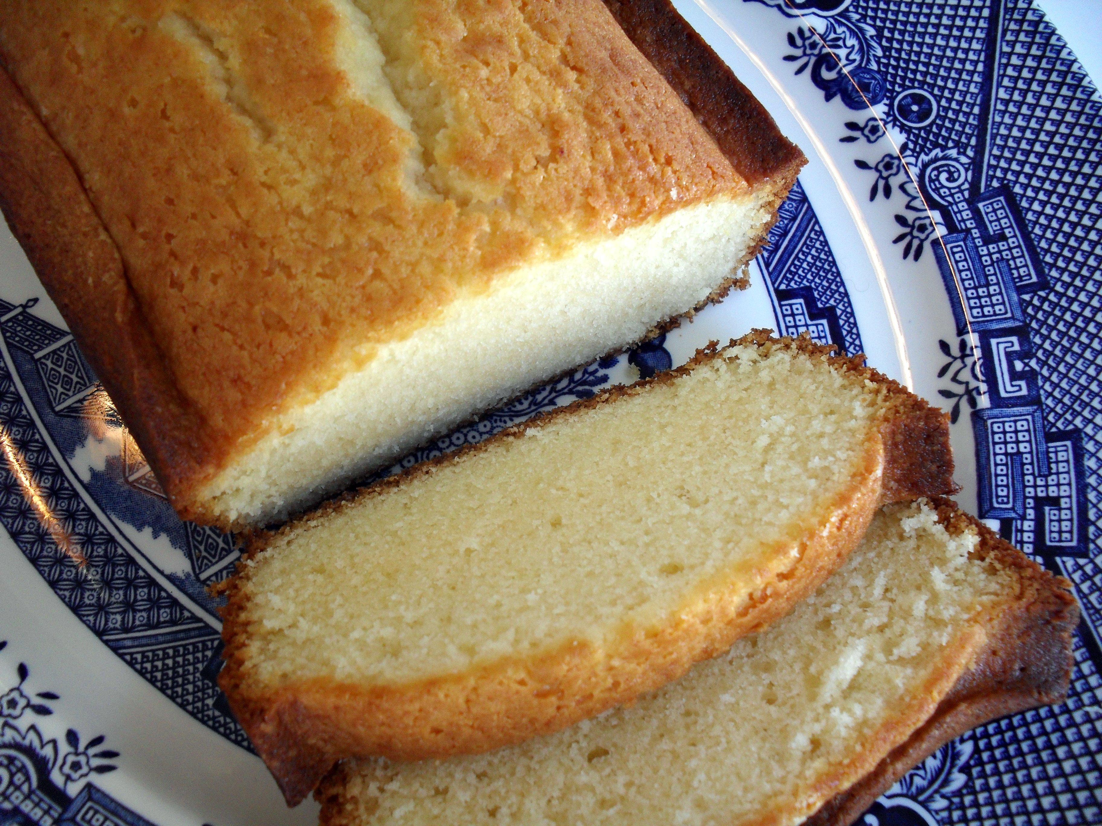 Condensed Milk Pound Cake Veronica S Cornucopia