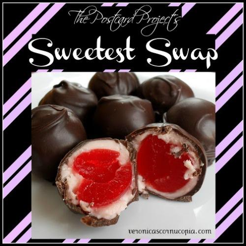 Sweetest Swap logo